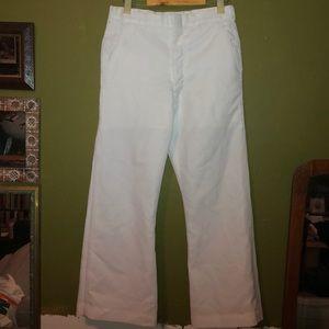 Other - Vintage sailor pants